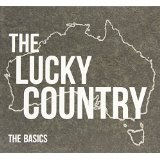 The Lucky Country EP Lyrics The Basics