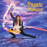 Fire & Ice Lyrics Yngwie Malmsteen