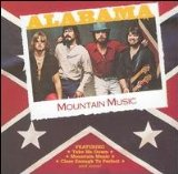 Mountain Music Lyrics ALABAMA