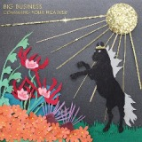 Command Your Weather Lyrics Big Business