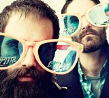 Safe and Sound (EP) Lyrics Capital Cities