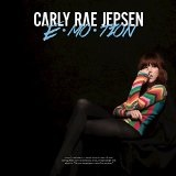 E-MO-TION Lyrics Carly Rae Jepsen
