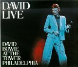 David Live Lyrics DAVID BOWIE
