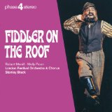 Miscellaneous Lyrics Fiddler on the Roof, Robert Merrill & The London Festival Orchestra