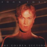 The Golden Section Lyrics Foxx John