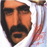 Sheik Yerbouti Lyrics Frank Zappa
