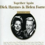 Miscellaneous Lyrics Helen Forrest & Dick Haymes