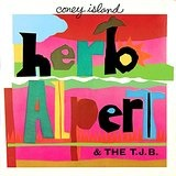 Coney Island Lyrics Herb Alpert & The Tijuana Brass