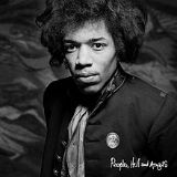 People, Hell and Angels Lyrics Jimi Hendrix