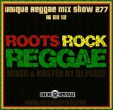 Roots Rocking Reggae Lyrics Luciano