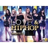 Love & Hip Hop EP Lyrics Olivia