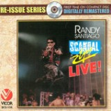 Scandal Eyes Live Lyrics Randy Santiago