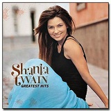 Greatest Hits Lyrics Shania Twain