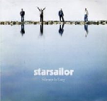 Silence Is Easy Lyrics Starsailor