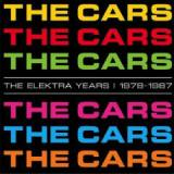 The Elektra Years 1978-1987 Lyrics The Cars