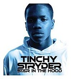 Star in the Hood Lyrics Tinchy Stryder