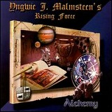 Alchemy Lyrics Yngwie Malmsteen