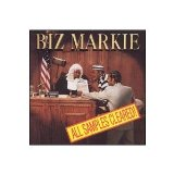 All Samples Cleared! Lyrics Biz Markie