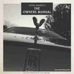 The Owners Manual Lyrics Curren$y