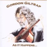 As It Happens... Lyrics Gordon Giltrap