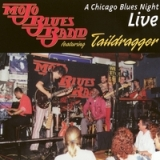 A Chicago Blues Night (feat. Taildragger) Lyrics Mojo Blues Band