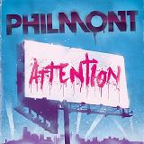 Attention Lyrics Philmont
