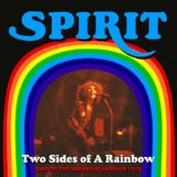 Two Sides Of A Rainbow Lyrics Spirit