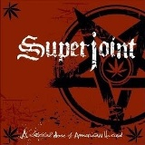 A Lethal Dose of American Hatred Lyrics Superjoint Ritual