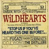 Stop Us If You've Heard This One Before, Vol. 1 Lyrics Wildhearts