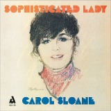 Sophisticated Lady Lyrics Carol Sloane