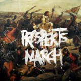 Prospekt's March (EP) Lyrics Coldplay