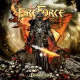 Deathbringer Lyrics FireForce