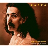 The Yellow Shark Lyrics Frank Zappa
