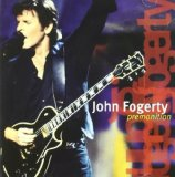 Premonition Lyrics John Fogerty