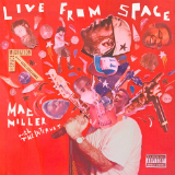 Live From Space Lyrics Mac Miller