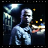 Electric Soul Lyrics Marlon Roudette