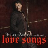 Unconditional: Love Songs Lyrics Peter Andre
