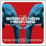 The Sound Of Acid Jazz Lyrics The Brand New Heavies