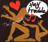 Hey Trouble Lyrics The Concretes