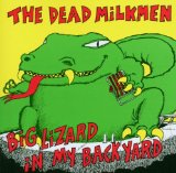 Miscellaneous Lyrics The Dead Milkmen