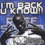 I'm Back U Know (Mixtape) Lyrics Tinchy Stryder