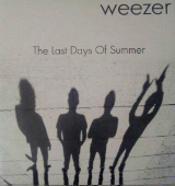 The Last Days of Summer (Single) Lyrics Weezer