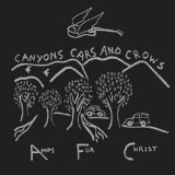 CANYONS CARS AND CROWS Lyrics Amps for Christ