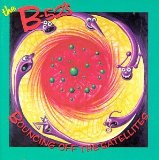 Bouncing Off The Satellites Lyrics B-52's, The