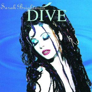 Dive Lyrics Brightman Sarah