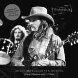 Miscellaneous Lyrics Dickey Betts