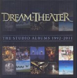 The Studio Albums 1992-2011 Lyrics Dream Theater