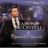 Music of Northern Ireland Lyrics Eamonn McCrystal