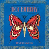 LIVE AT THE GALAXY 1967 Lyrics Iron Butterfly