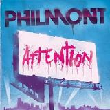 Attention! Lyrics Philmont